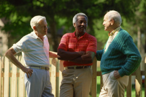 How To Cope With Alzheimer's Disease In Your Family