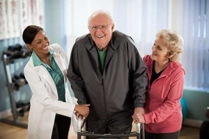 Elderly Home Health Care Services: Quality Care Is Key